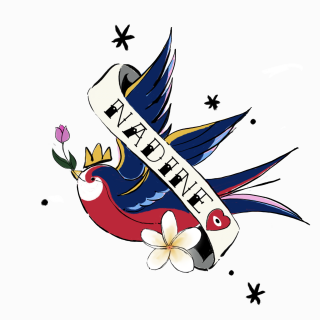 Logo Nadine