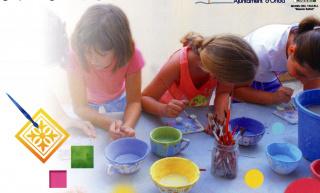 Actividades en cerámica
