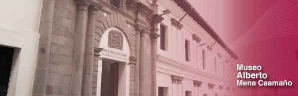 Museo Alberto Mena Caamaño