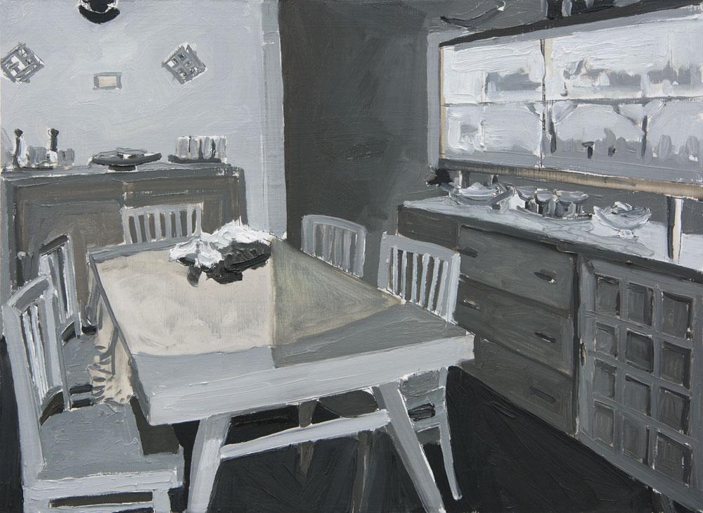 Cocina (2016) - Javier Areán