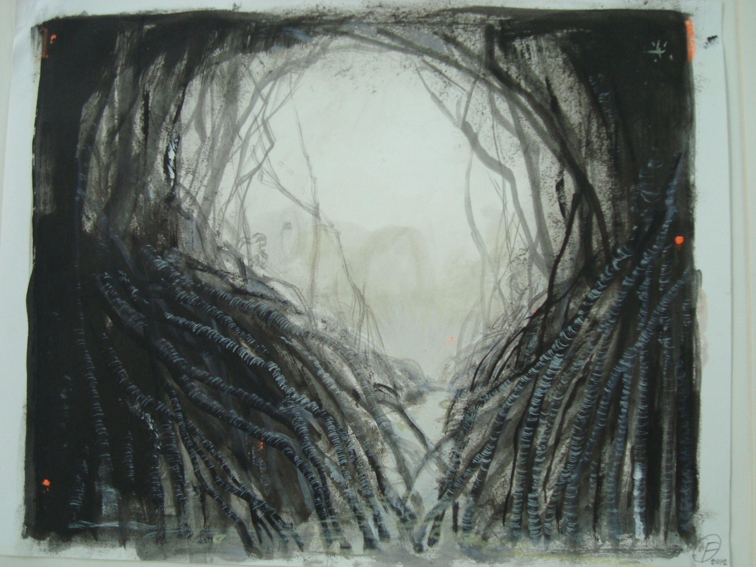 Manglares (2012) - Taka Fernández