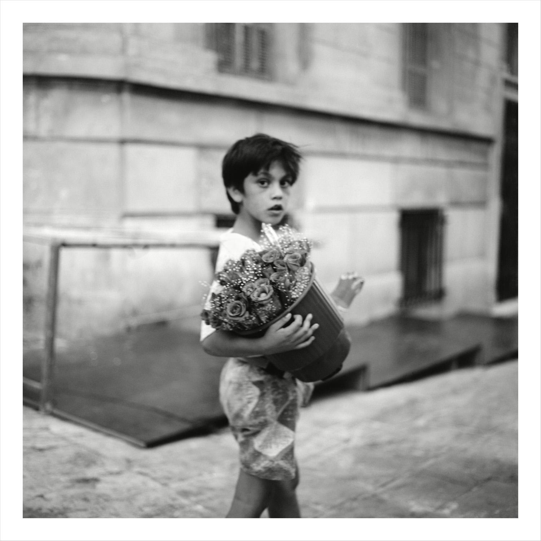 Correspondència amb Mediterrània (1995) - Xavier Mollà i Revert