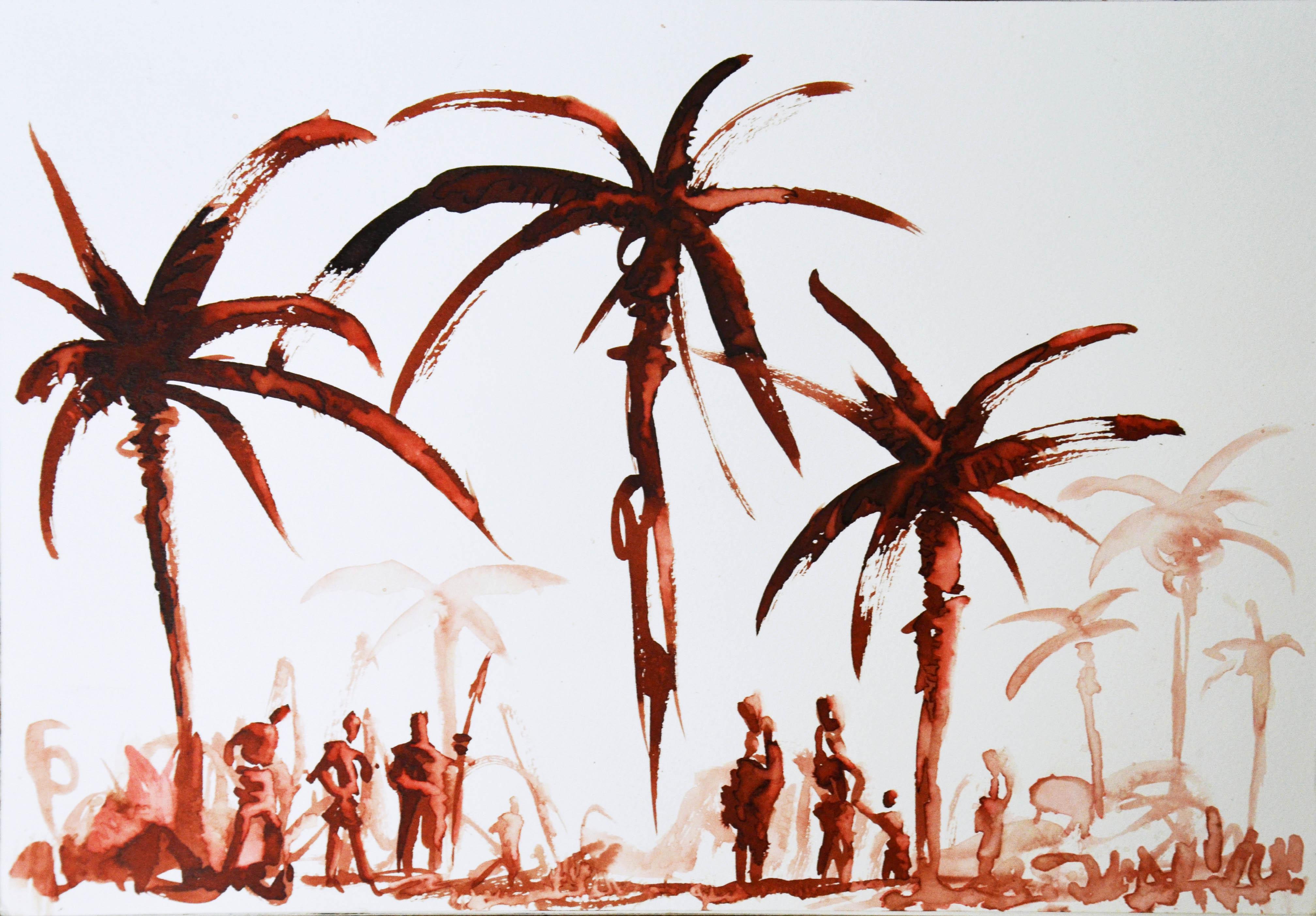 GÉNESIS (2017) - Luis Quintano Navarro