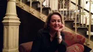 María Luisa Martínez García en Ateneo 15