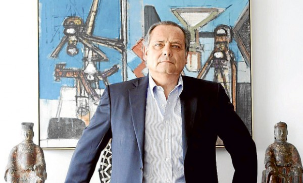 Carlos Cruz Purga