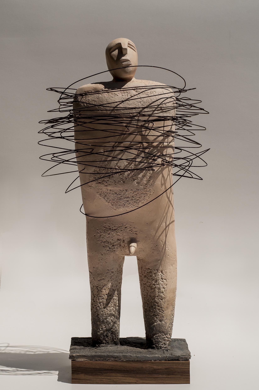 Confundido (2016) - Marcela Argañaraz