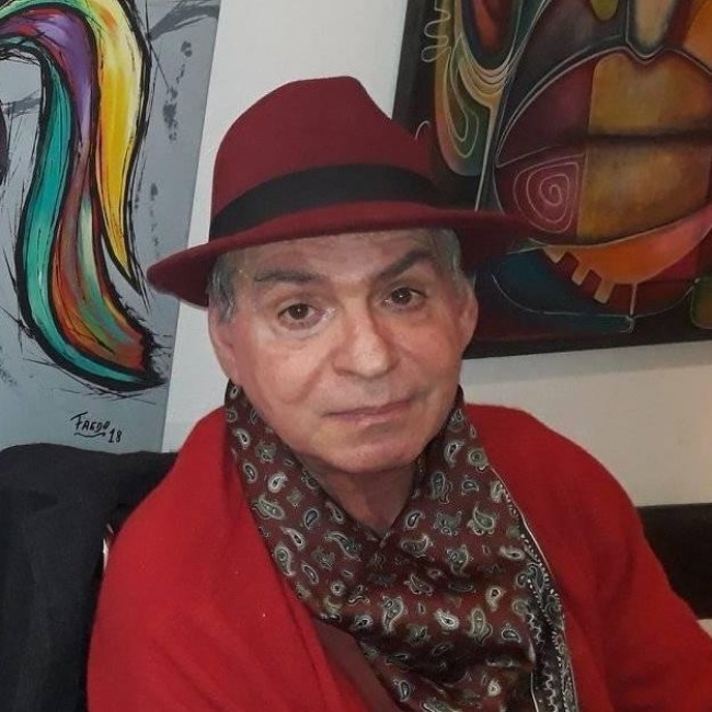 Guillermo Faedo