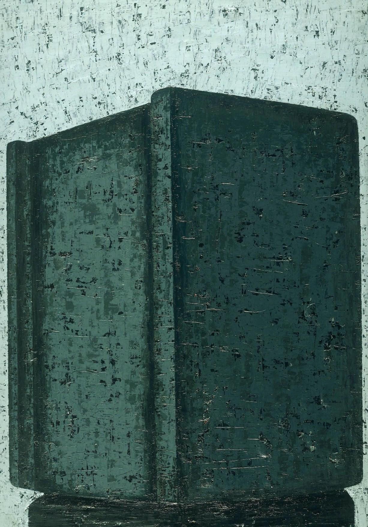 Escultura (2008) - Manuel Ruiz Vida