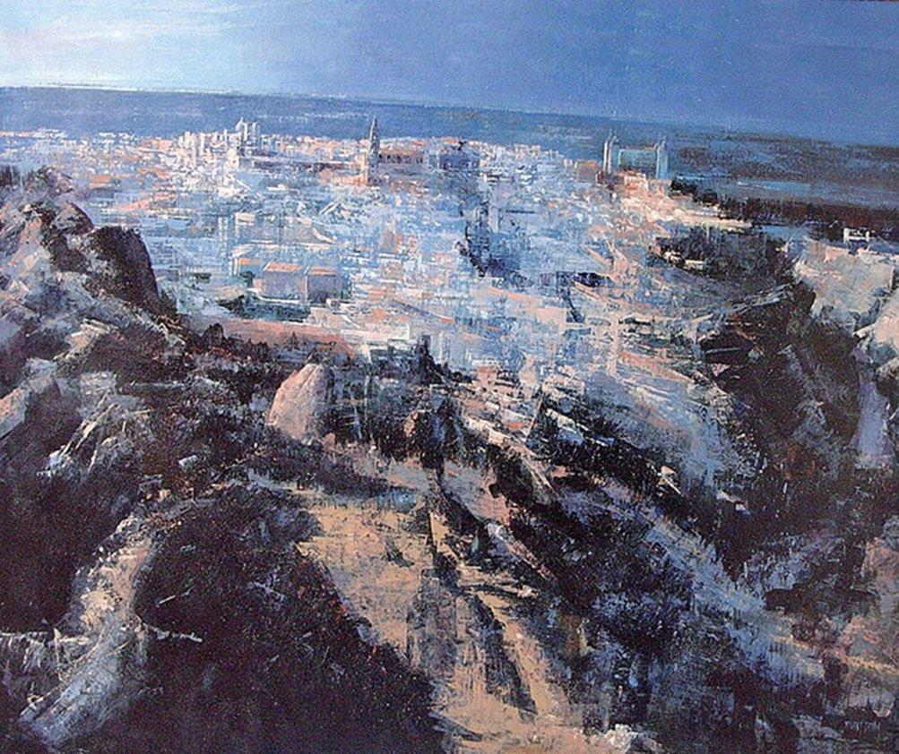 Tolmo (2004) - Miguel Santos Rodriguez