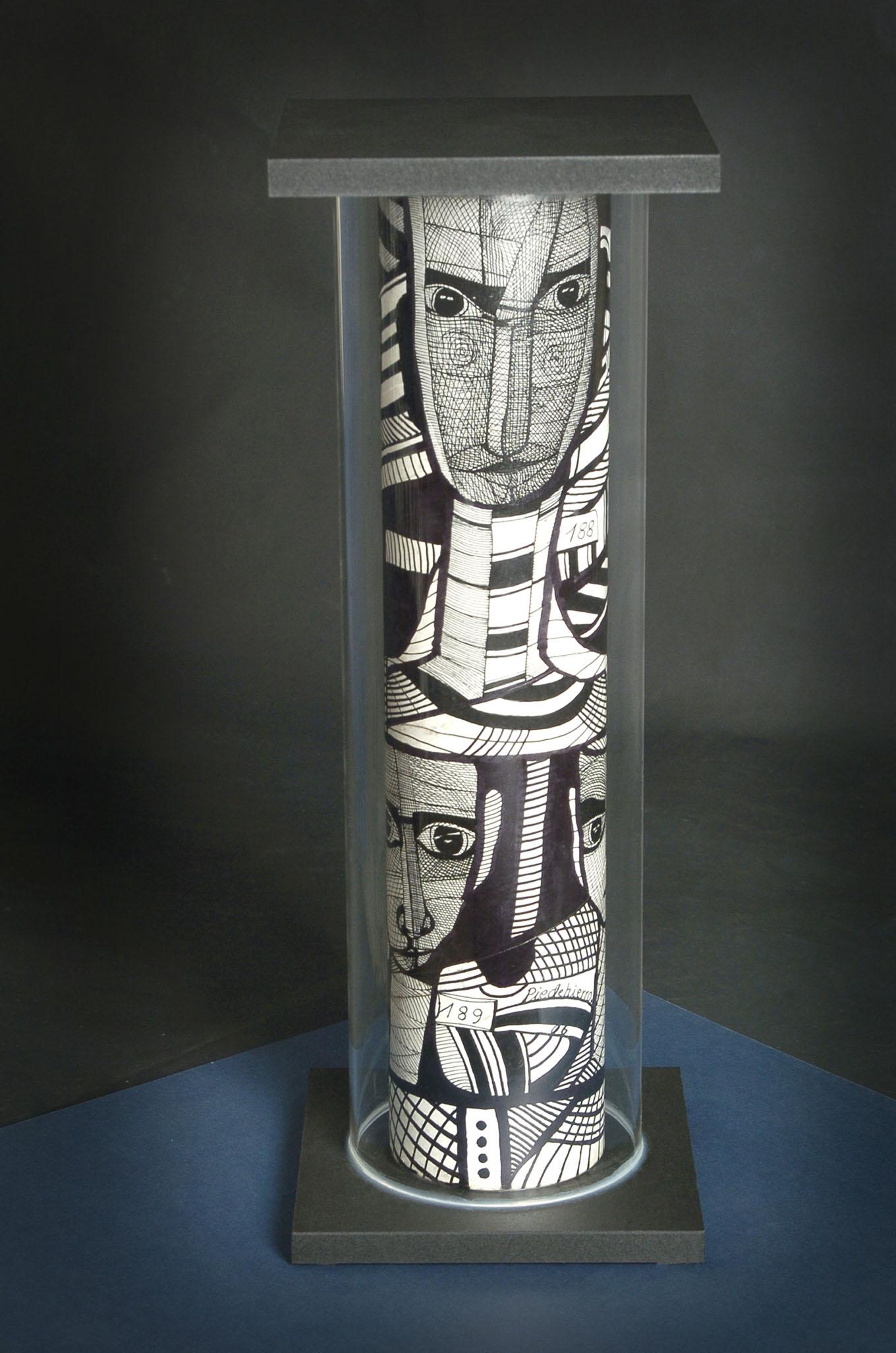 Las Personalidades del Hombre. 2006-16 (2006) - Rafael Piedehierro