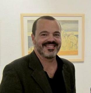 Txema Agiriano