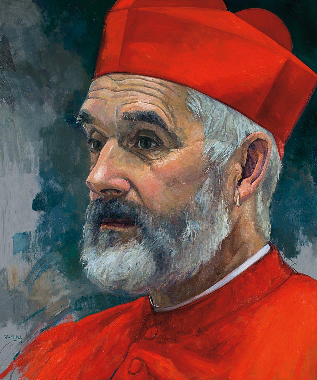 Cardenal (2018) - Darío Ortiz Robledo