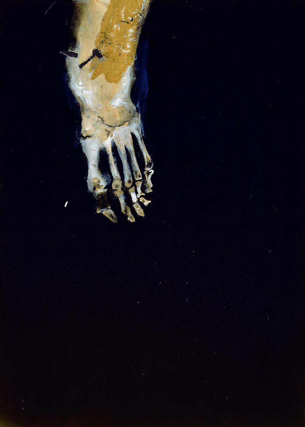 Almagrafía nº 18 (2005) - Rossana Zaera Clausell