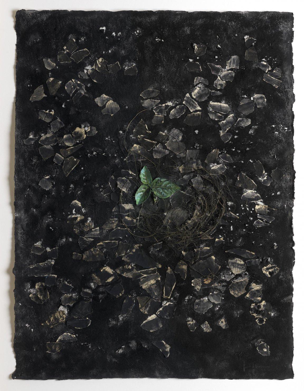 El sueño (2006) - Rossana Zaera Clausell
