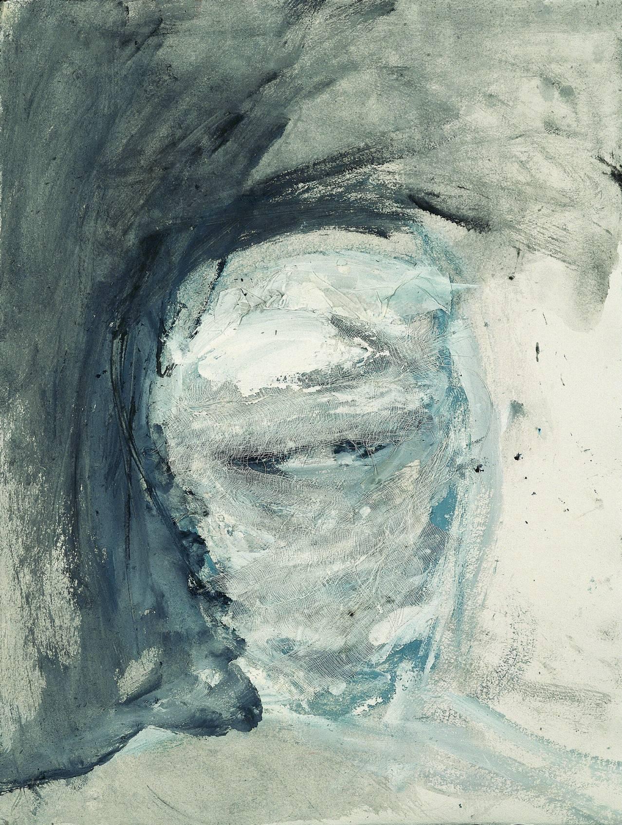 Fantasma nº2 (2002) - Rossana Zaera Clausell
