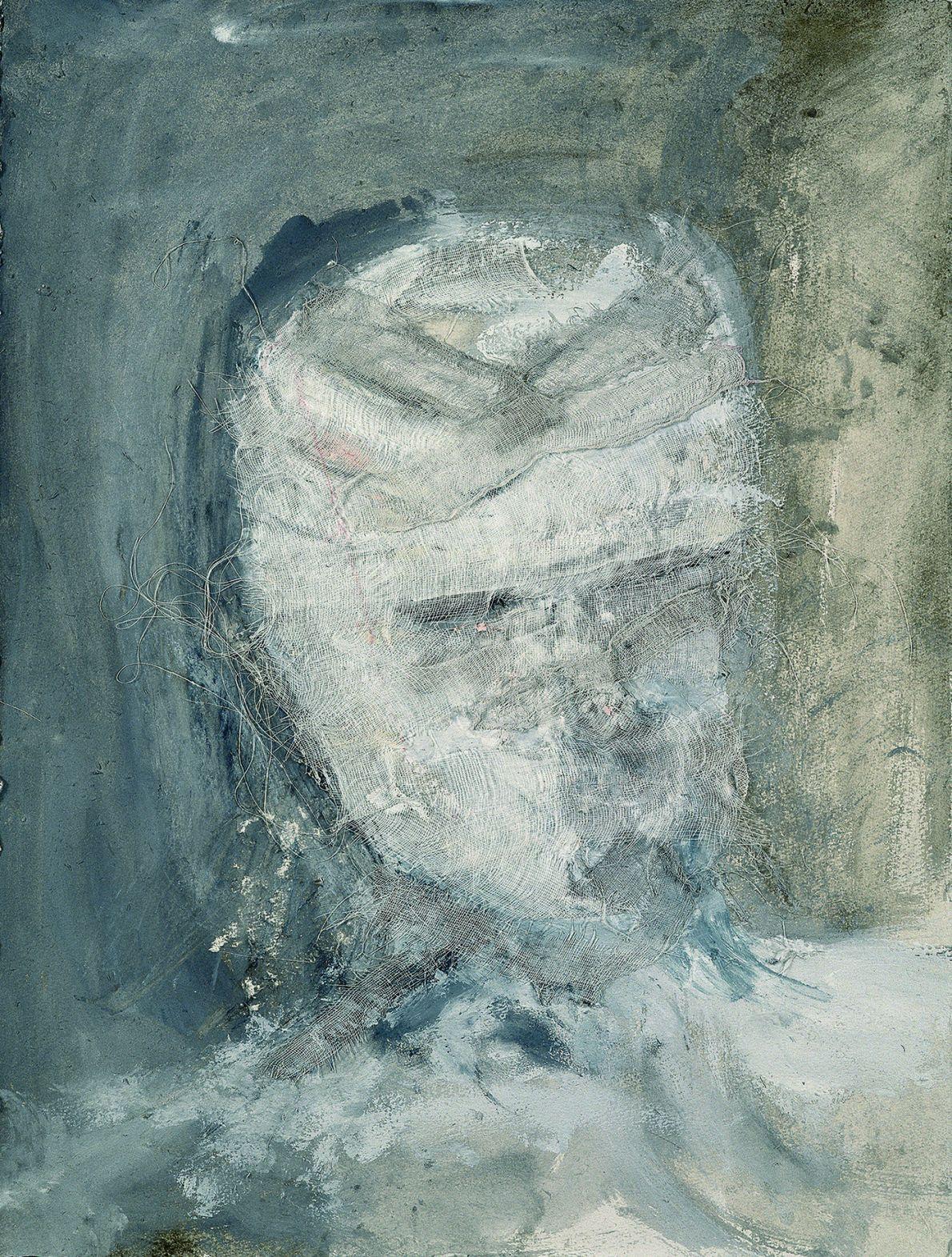 Fantasma nº6 (2001) - Rossana Zaera Clausell