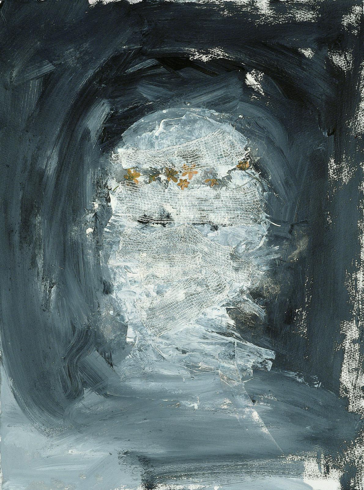 Fantasma nº7 o La novia (2001) - Rossana Zaera Clausell