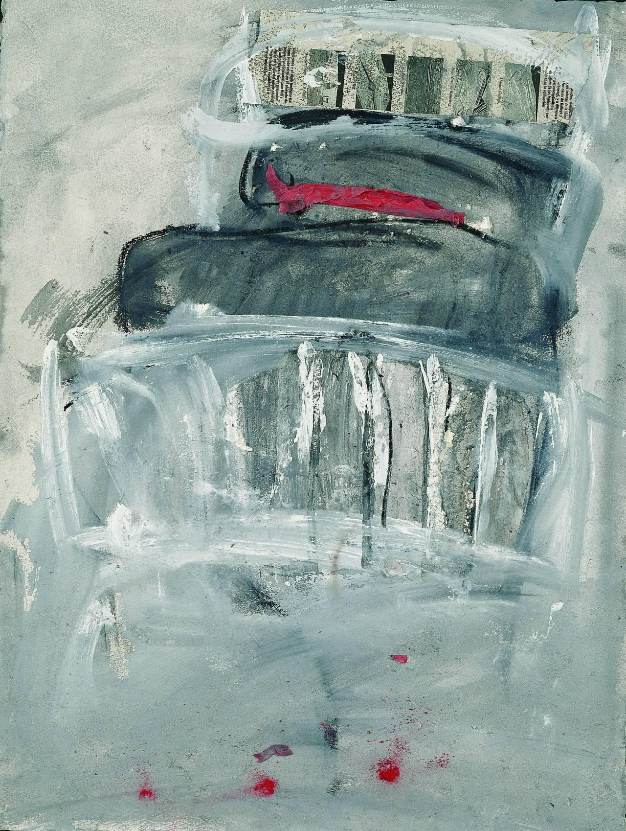 La cura (2001) - Rossana Zaera Clausell