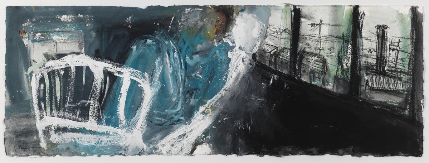 La realidad (2008) - Rossana Zaera Clausell