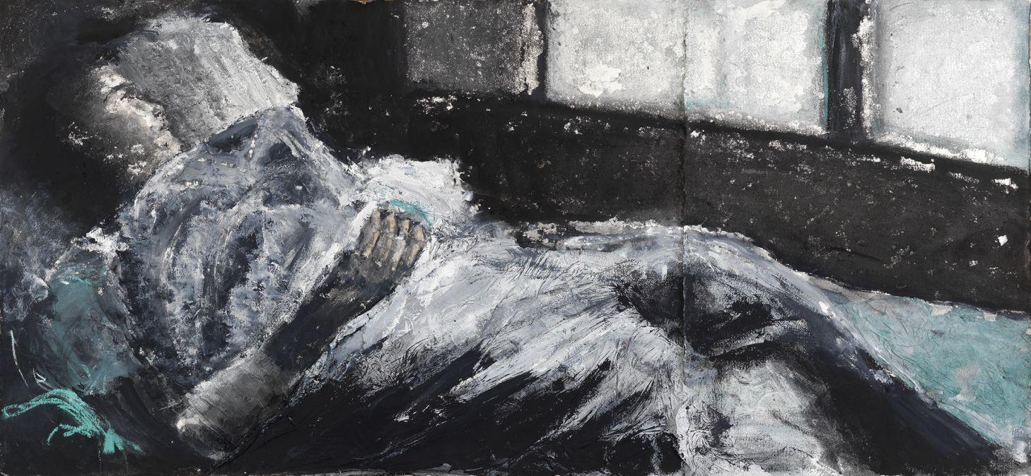 Miguel (2008) - Rossana Zaera Clausell