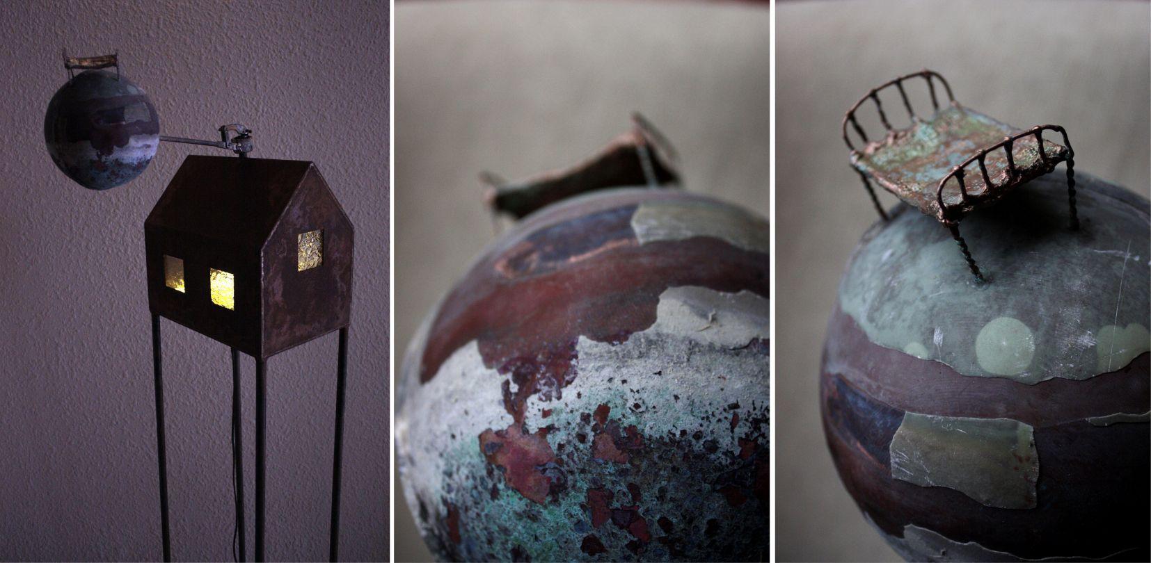 Mundo interior (2011) - Rossana Zaera Clausell