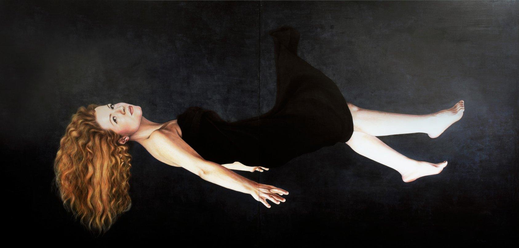 Levitación (2016) - Sandra De Jaume