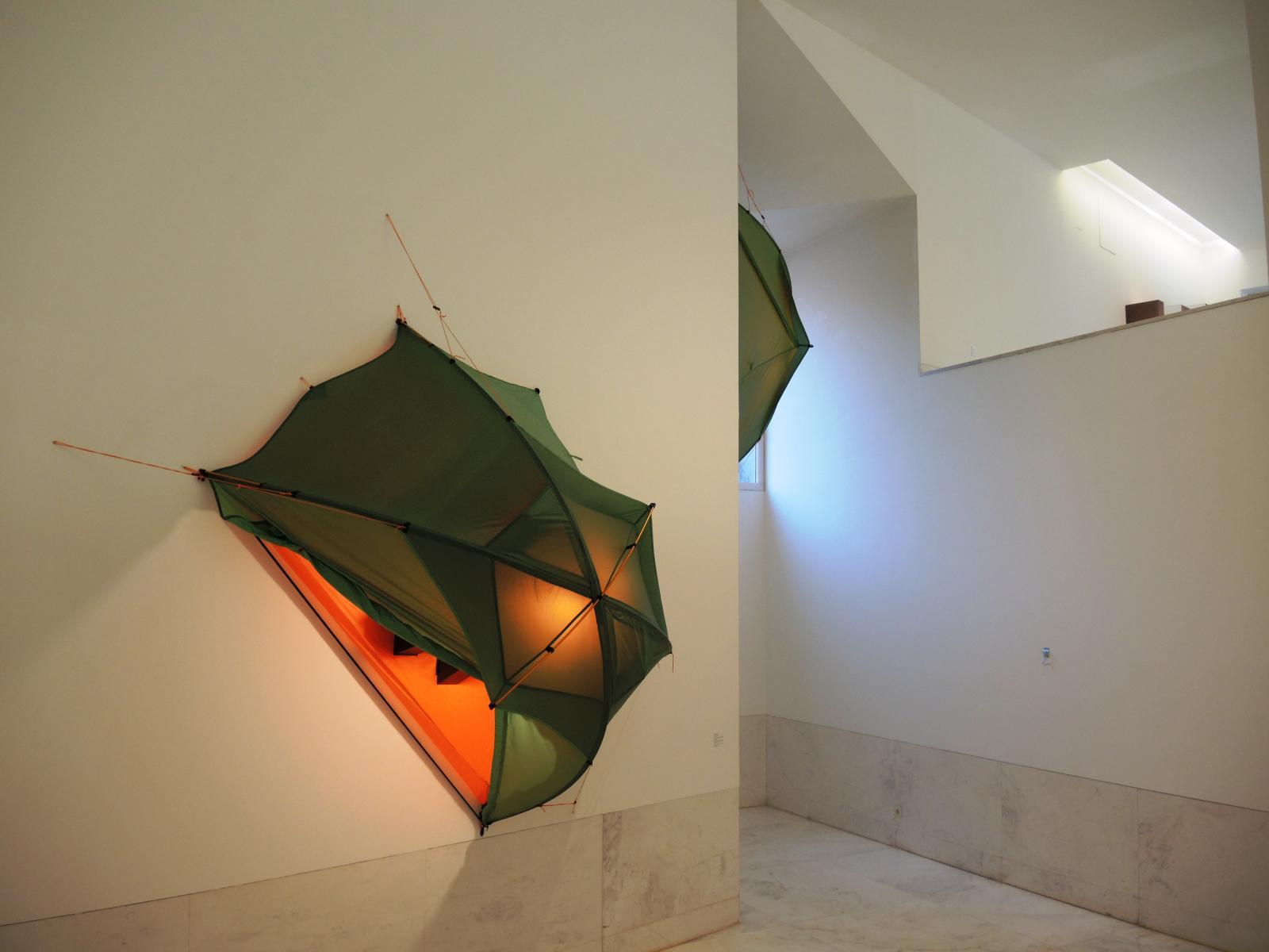 MONT VENTOUX de Christian Villamide. Centro Galego de Arte Contemporánea. CGAC (2019) - Christian Villamide