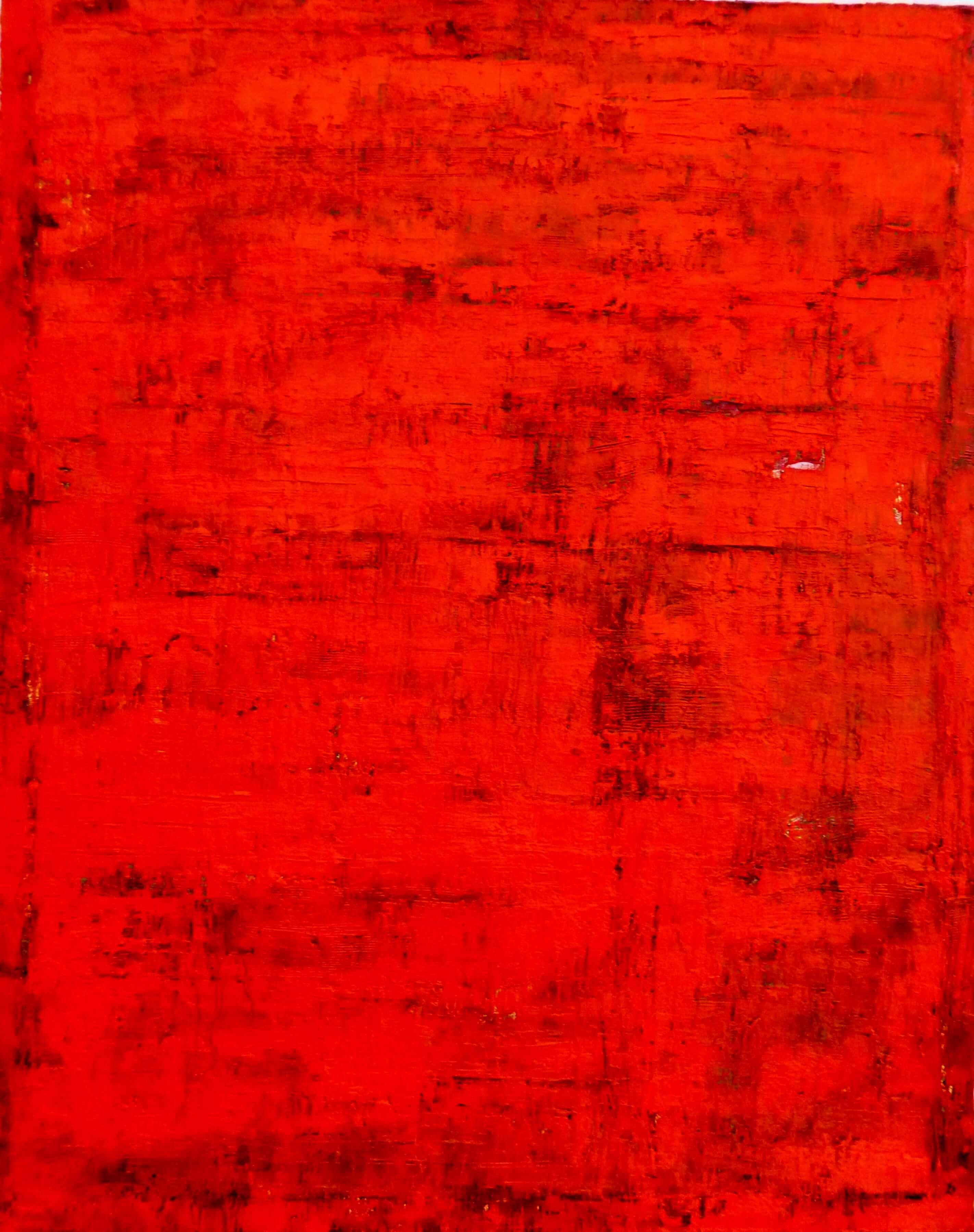 rojo (2017) - Pablo Lanuza