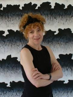 Amelia Moreno