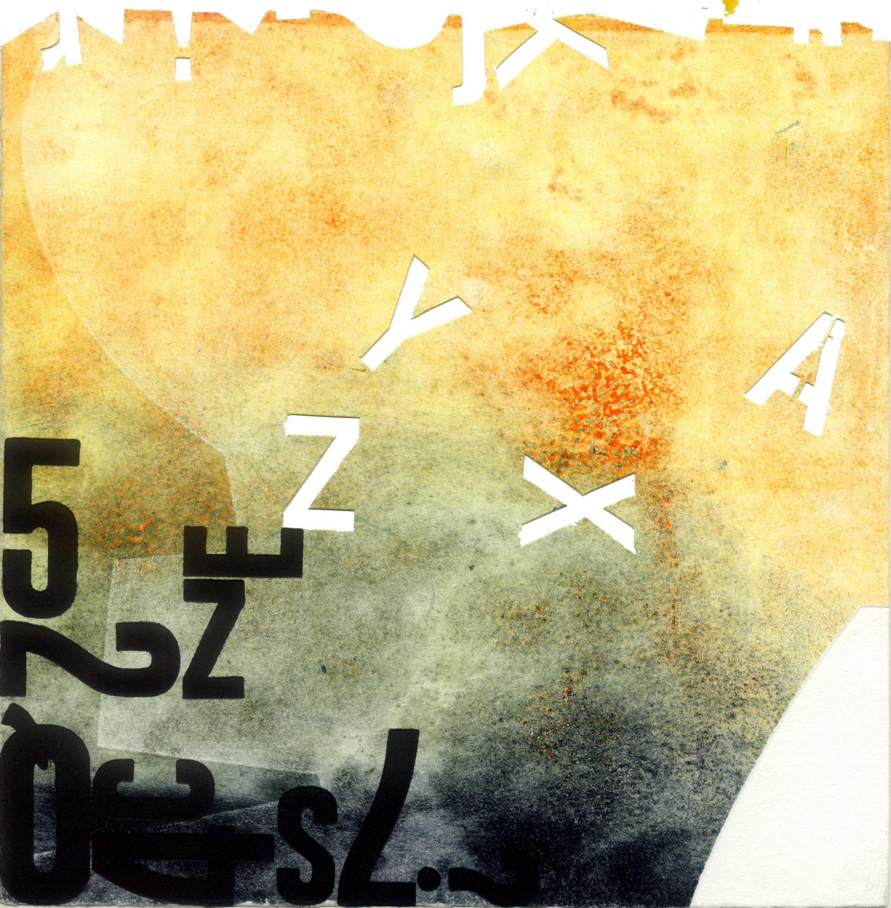De la A a la Z. Horizont (2016) - Antoni P. Vidal