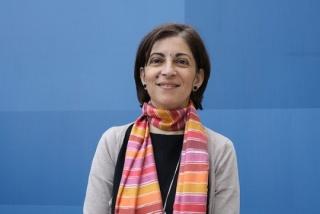 Silvia Longueira Castro