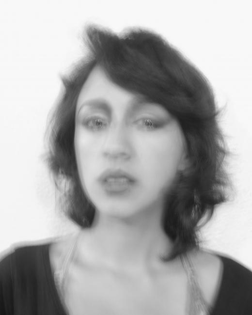 Roxana Toloza Latorre Artista