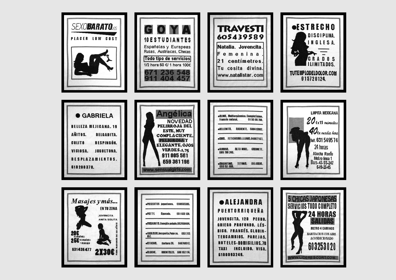 Arte público: La vida no es sólo coser y cantar