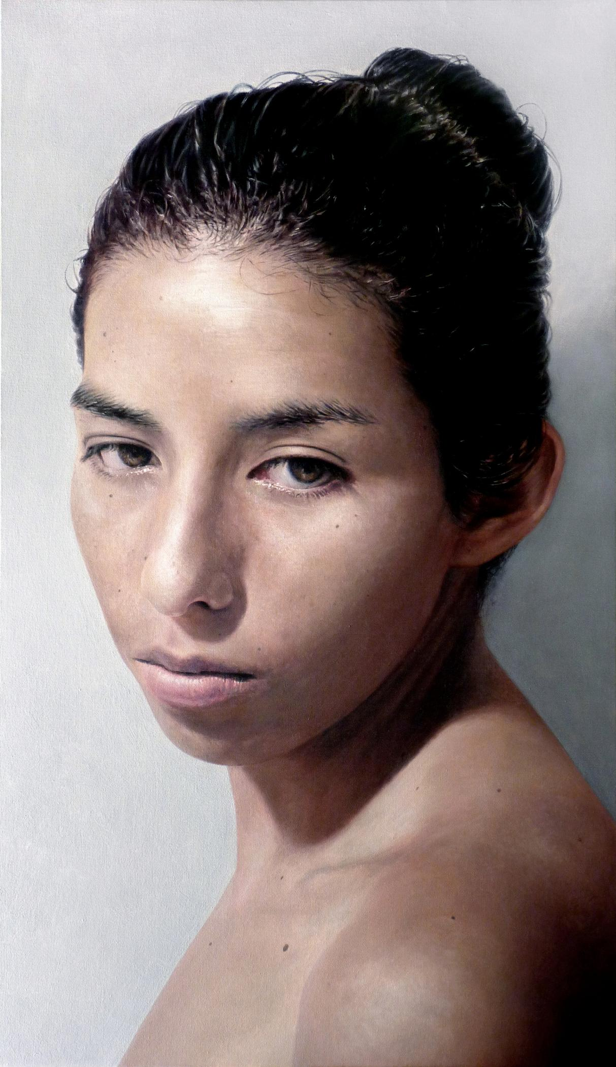 La nadadora (2014) - Marcos Rey