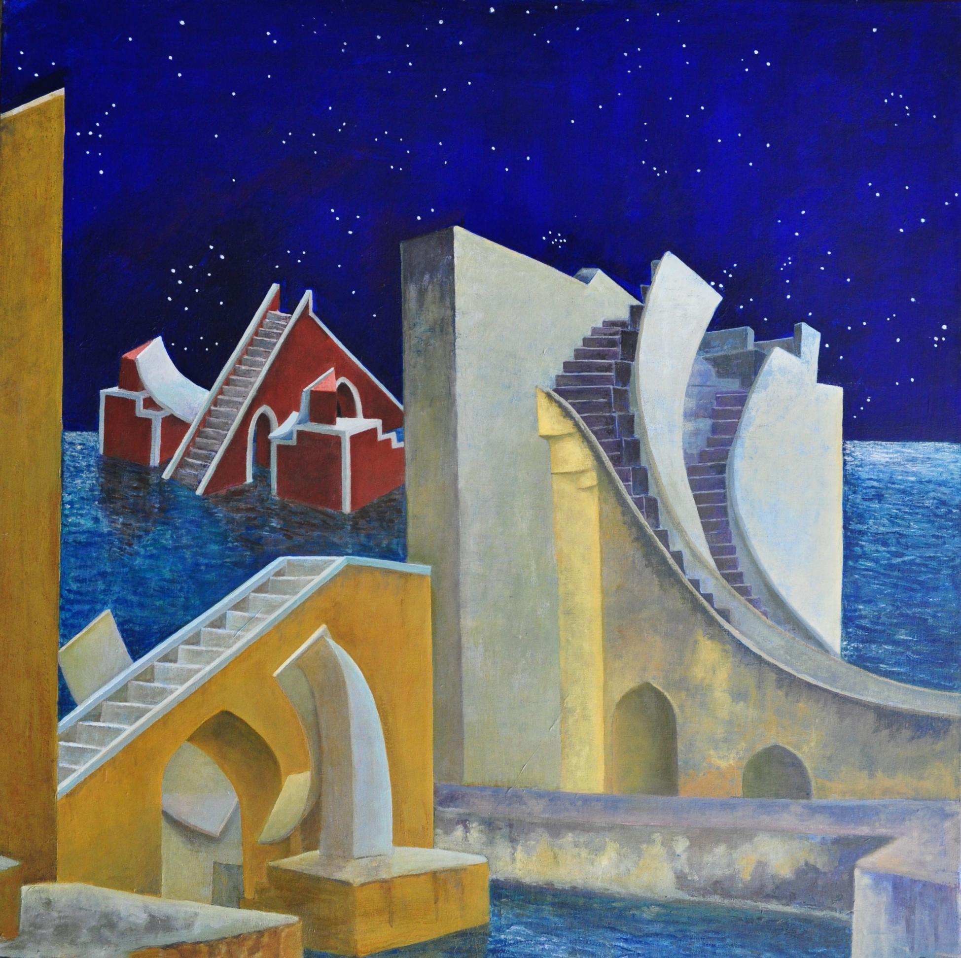 Observatorio (2004) - Carmen Pagés Valcarlos