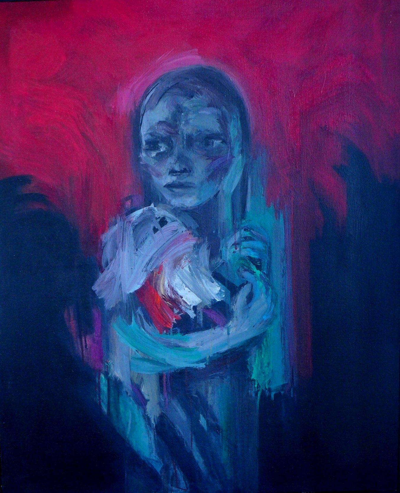 sin título (2010) - Teo Puebla Morón