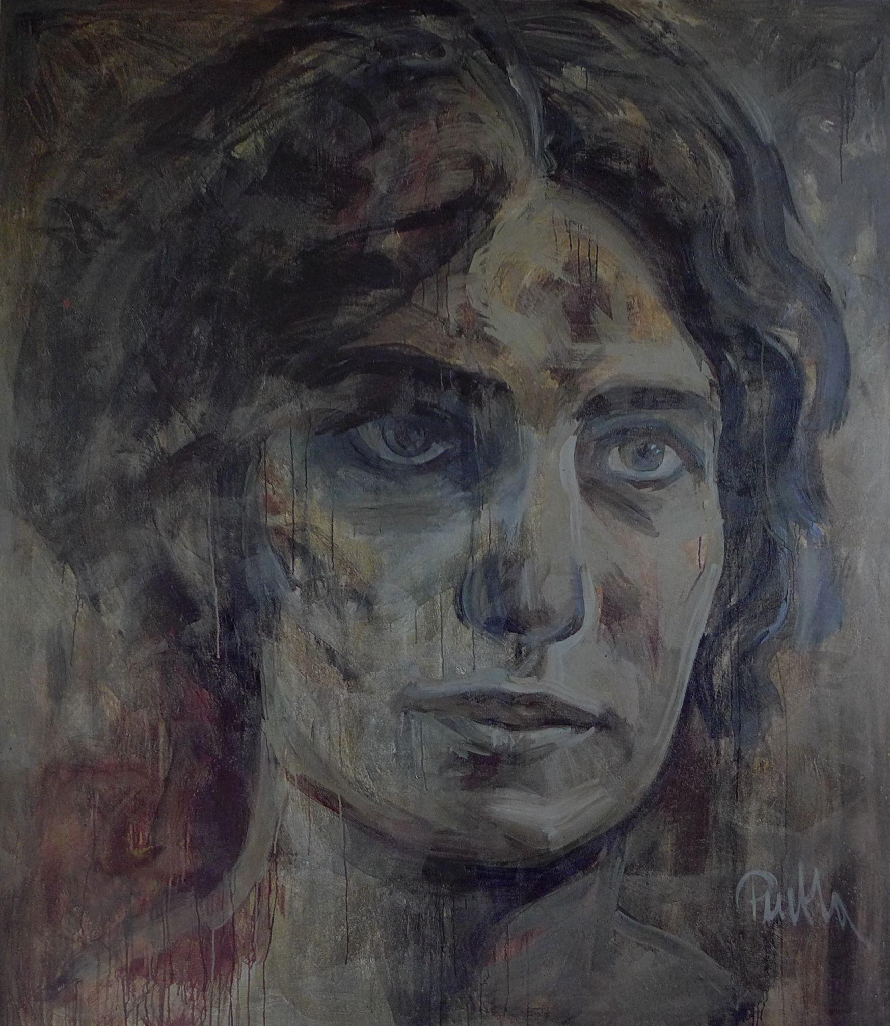Matilde Landa (2010) - Teo Puebla Morón