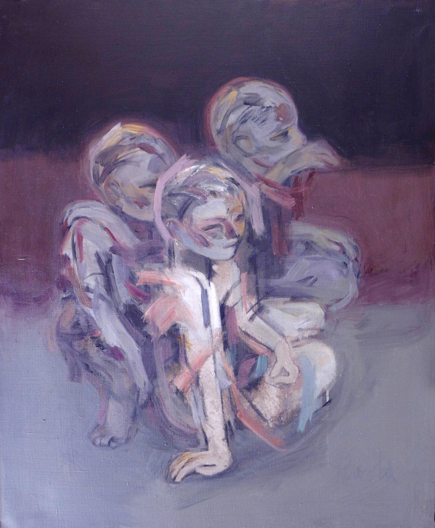 sin título (2001) - Teo Puebla Morón