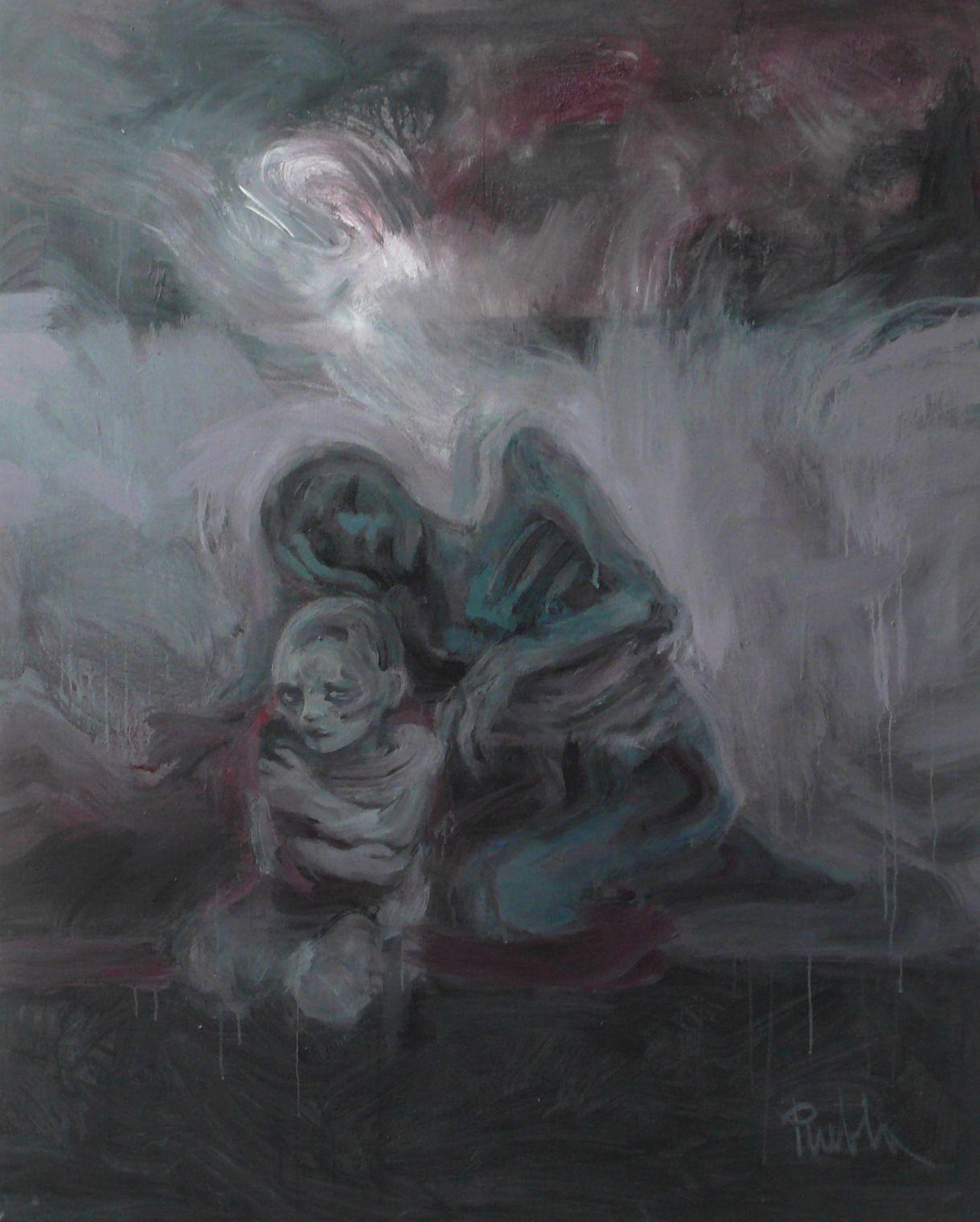 sin título (2005) - Teo Puebla Morón