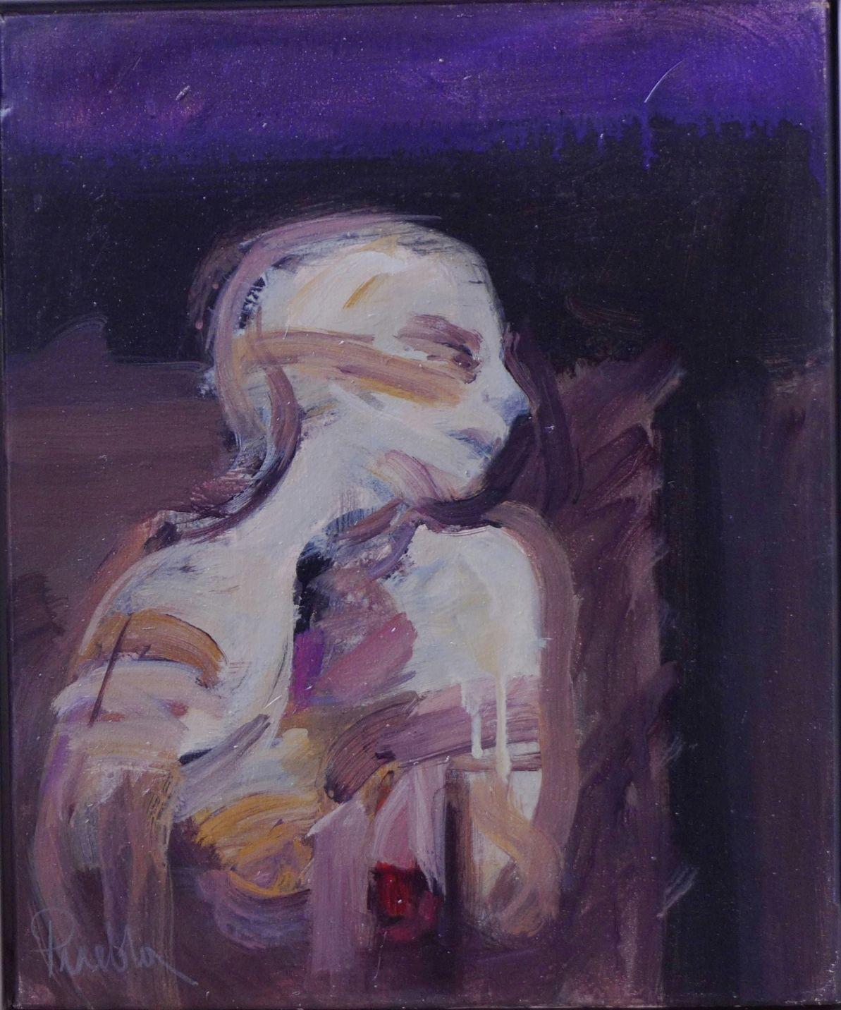 sin título (2004) - Teo Puebla Morón