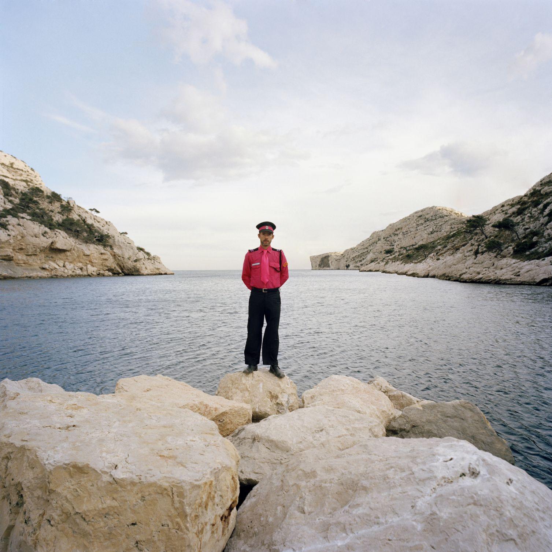 Fieldwork #2 (2008) - Aleksandar Zaar