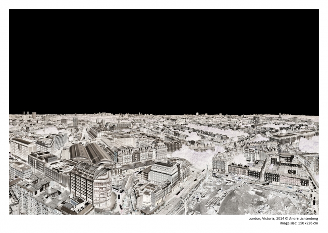 London Victoria, Within Series, 2014