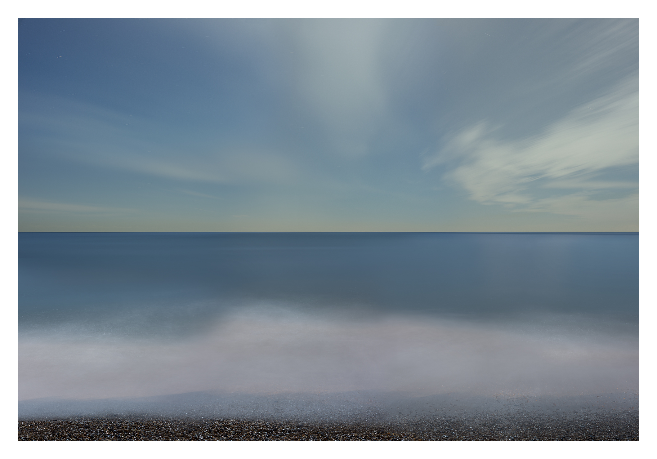 16.11 Hove Beach (2016) - André Lichtenberg