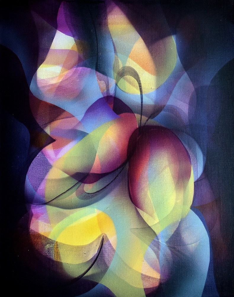 Light sensitivity (2020) - Mauricio Paz Viola