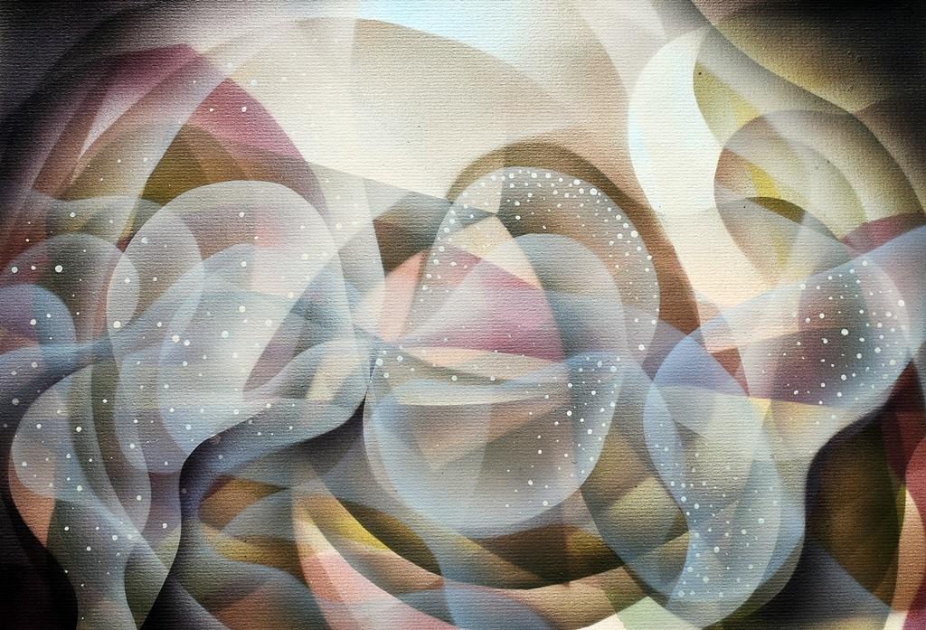 The breath of life (2020) - Mauricio Paz Viola