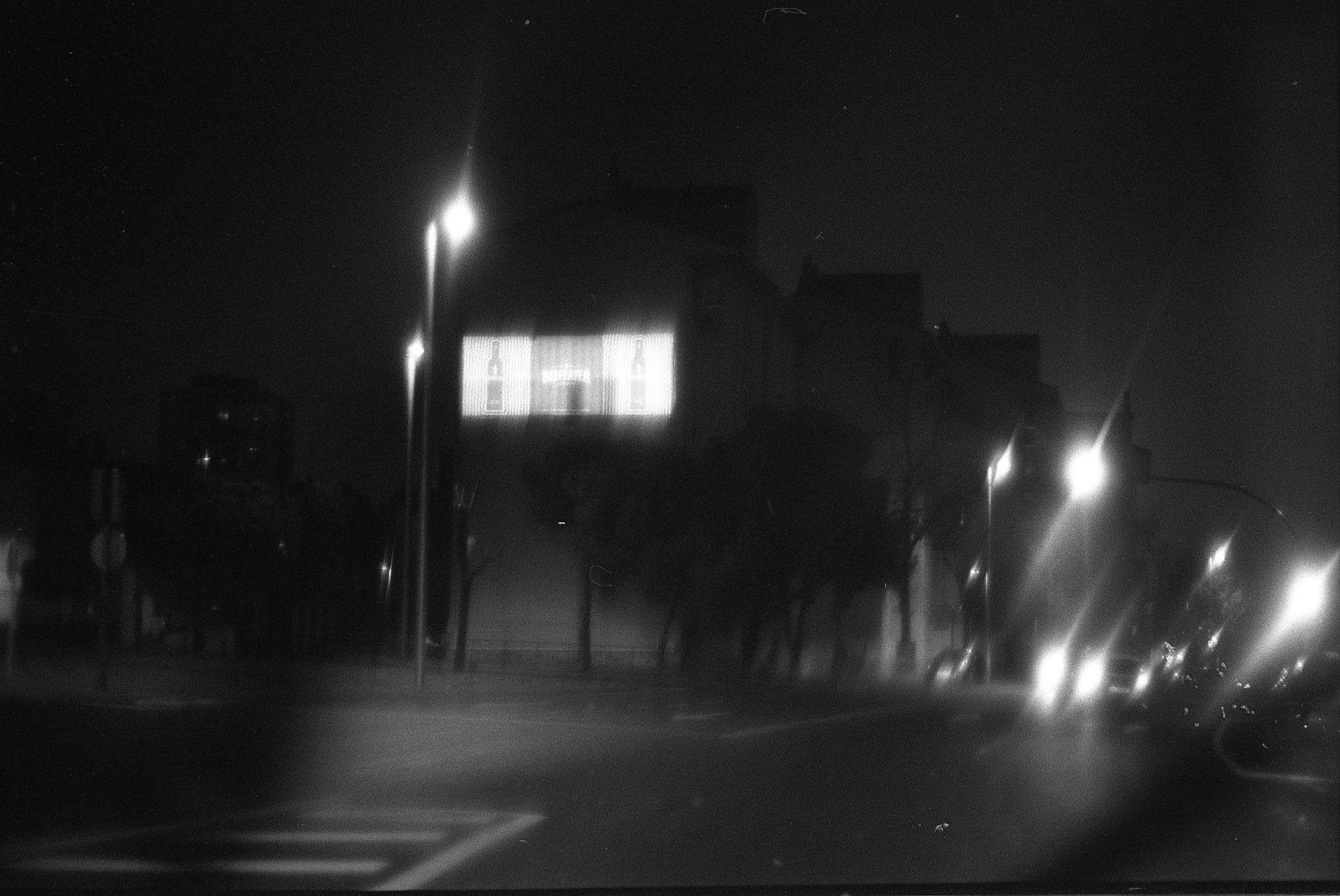 El barrio (2018) - Carolina del Olmo