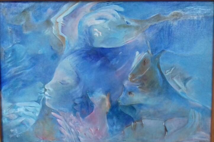 Como volver de tan lejos (2006) - Fannie Martinez Morell - Fanny Morell