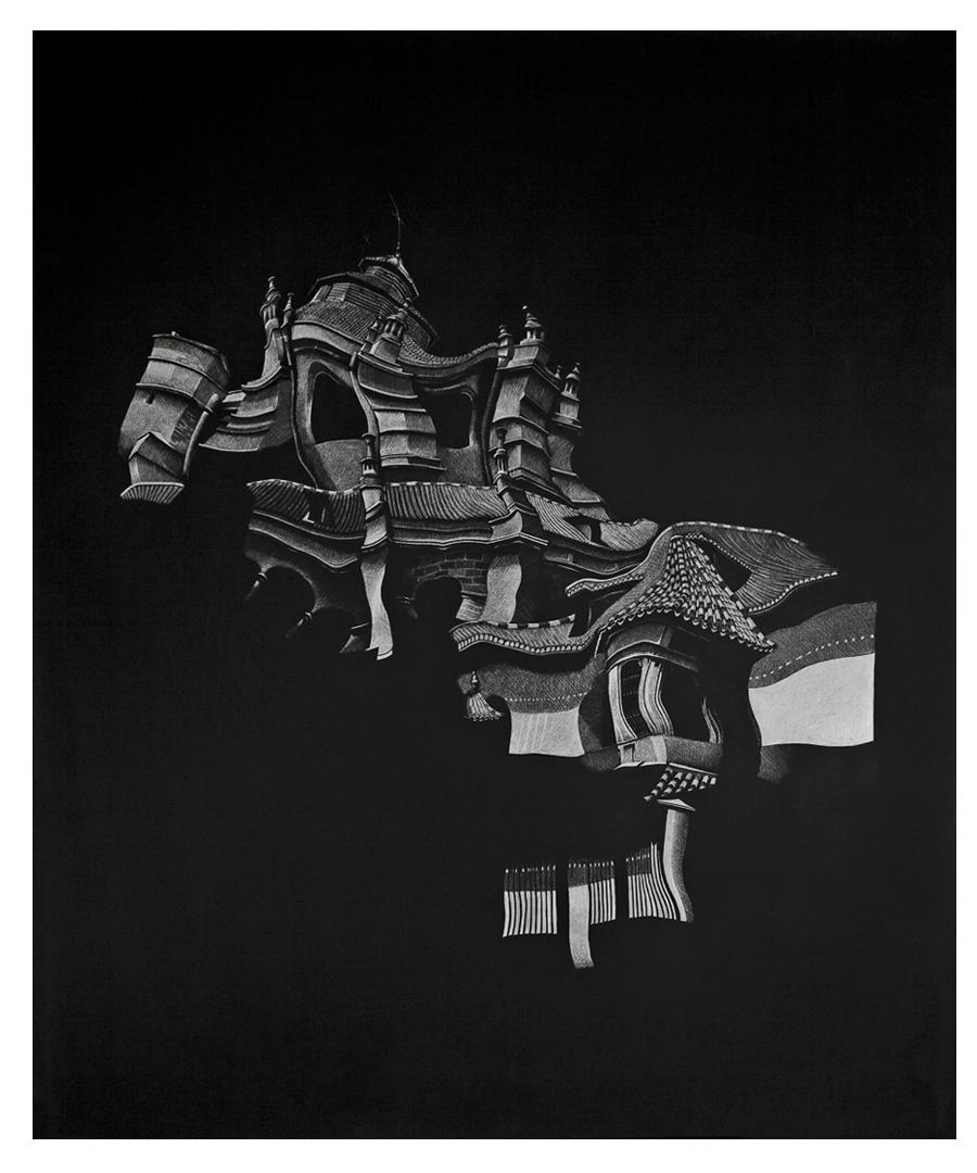 Architecture (2012) - Javier Domenech