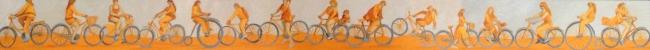 Bicicleteadas