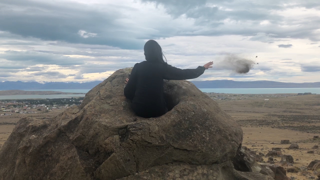 habitar II (2019) - Alejandra Montiel - ale montiel